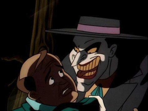 "Batman: The Animated Series Rewatch: ""Joker's Favor"