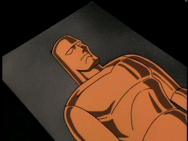 Batman Animated Series Rewatch The Man Who Killed Batman Mudslide