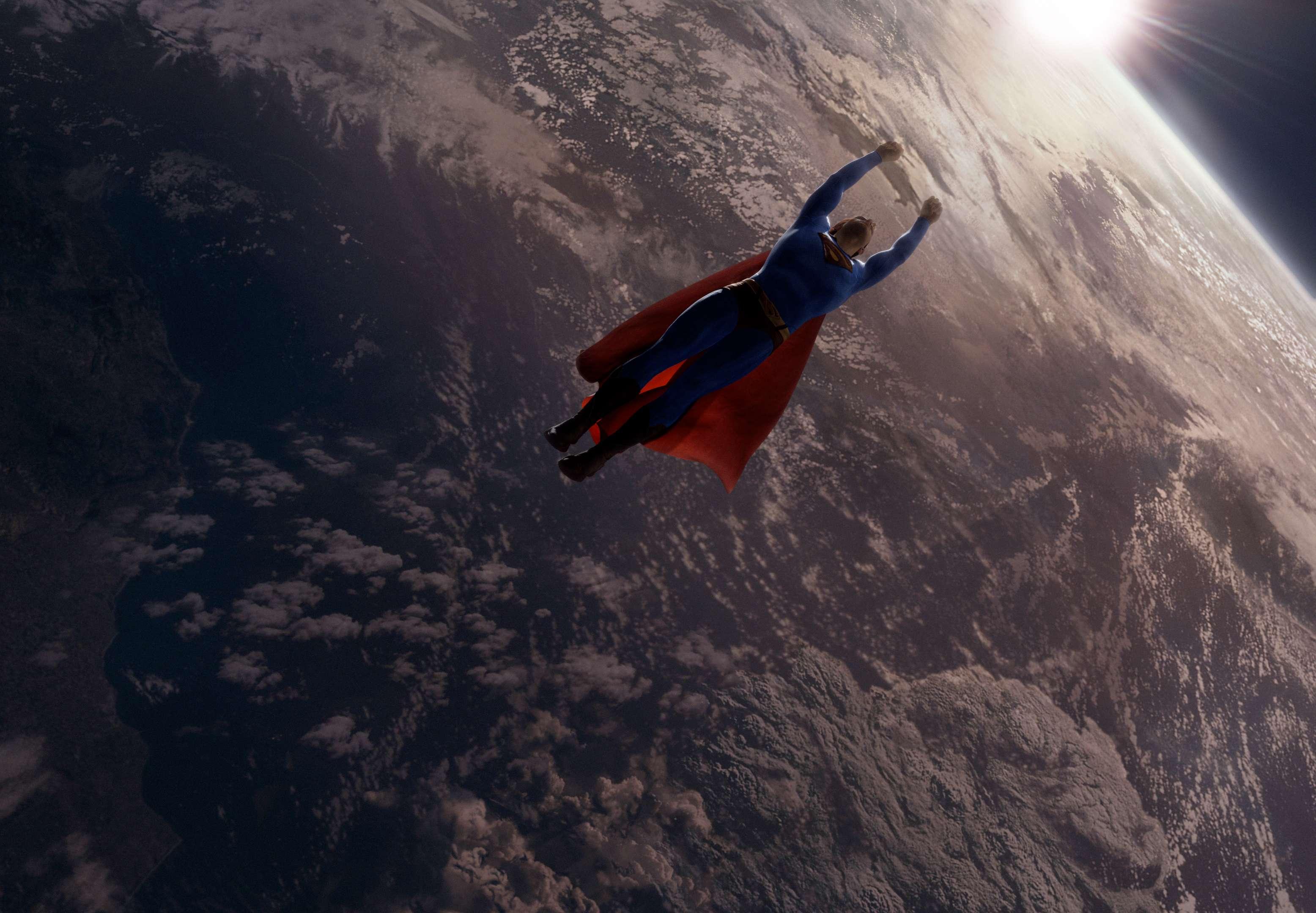 Superman VS. the Myth of Aristocracy