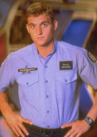 Anthony Piccolo in SeaQuest DSV