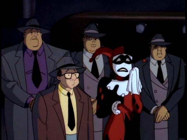 "Batman: The Animated Series Rewatch: ""The Man Who Killed Batman ..."