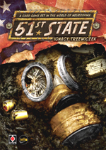 51st State game