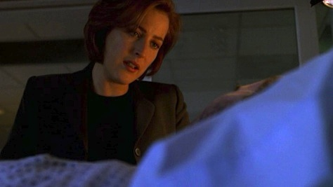 Reopening the X-Files on Tor.com: S.R. 819