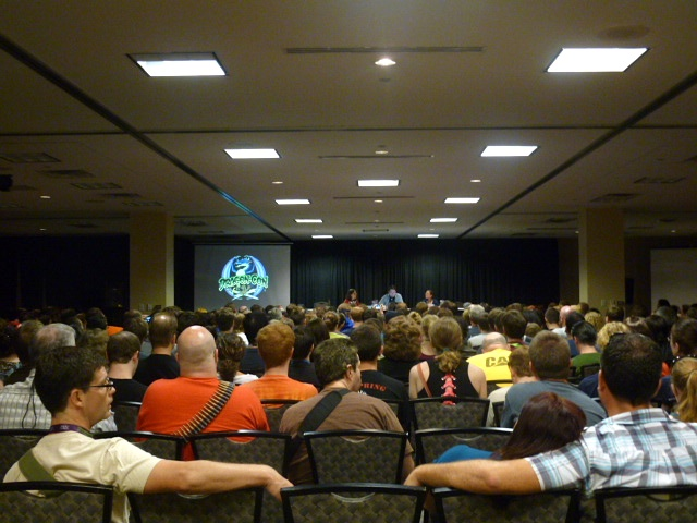 Revelations from the A Memory of Light DragonCon Preview