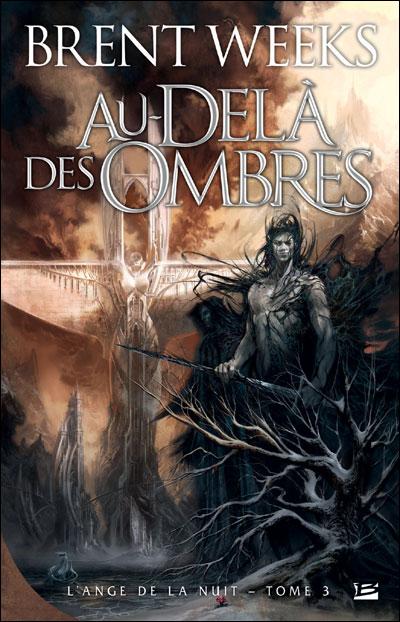 Au Dela des Ombres by Brent Weeks