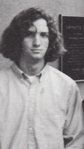 Grady Hendrix photo copyright 1973