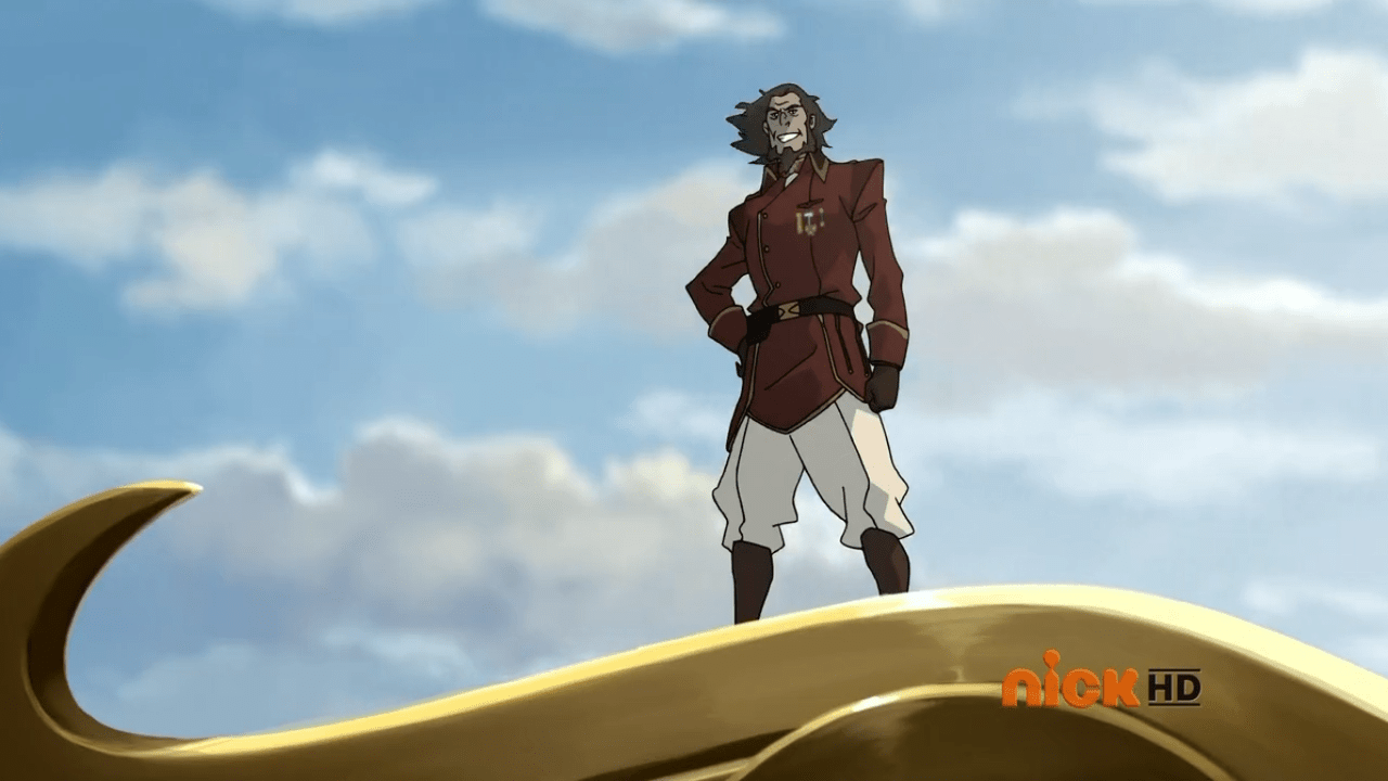 The Legend of Korra: Speculation on Season Two & Beyond