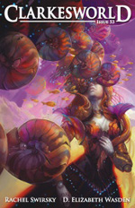 Clarkesworld February 2011