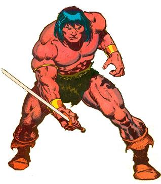 Conan – Tor com
