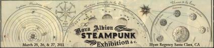 Nova Albion Steampunk Exhibition