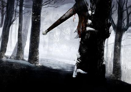 Crossroads of Twilight, Greg Ruth