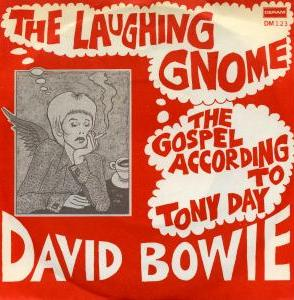 The Laughing Gnome by David Bowie