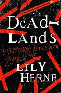 Lily Herne Deadlands