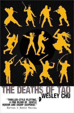 Deaths of Tao Wesley Chu