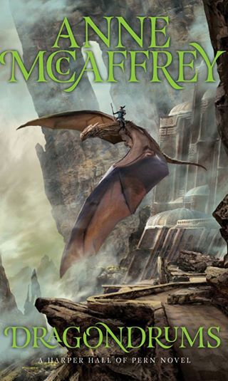 Anne McCaffrey Dragondrums