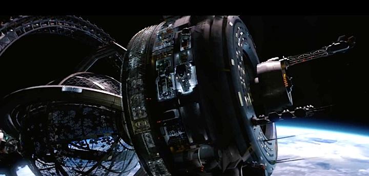 Ender's Game movie trailer teaser
