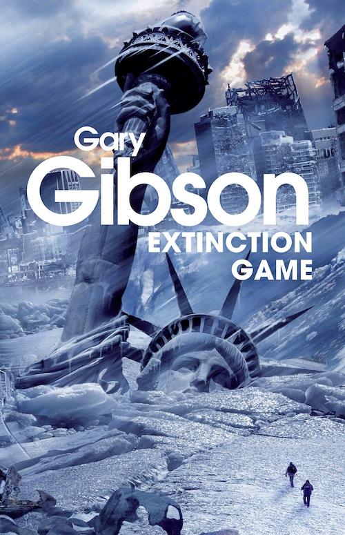 Extinction Game Gary Gibson