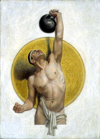 F.X. Leyendecker