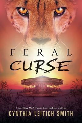 Feral Curse (Feral #2) by Cynthia Leitich Smith