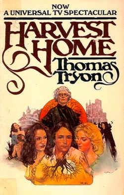 Thomas Tryon Harvest Home