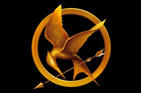 Symbols In The Hunger Games Katniss The Mockingjay And Humanity