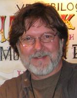 Illux Con, John Jude Palencar