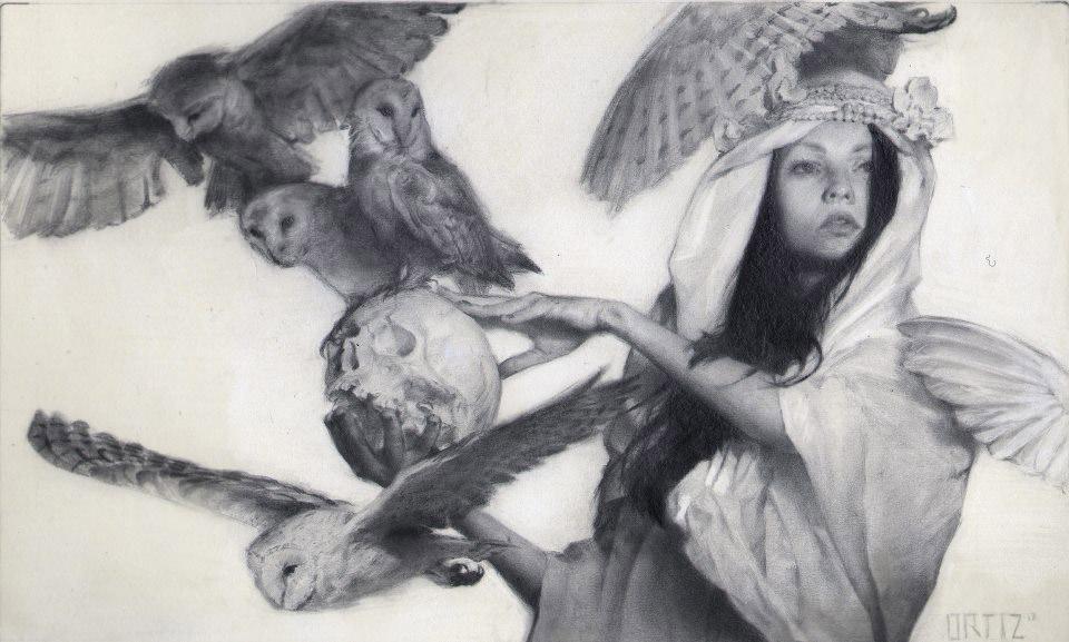 Karla Ortiz