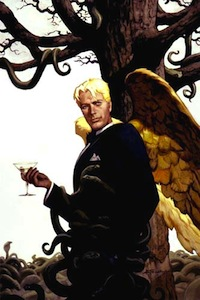 Lucifer Mike Carey