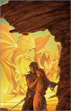 Michael Whelan, Dragon Prince