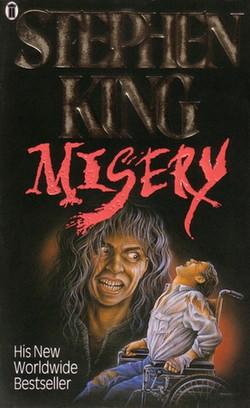 Stephen King Misery