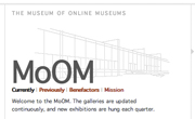 Museum of Online Museums