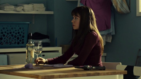 Orphan Black Effects of External Conditions