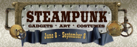 Steampunk Events for June 2013