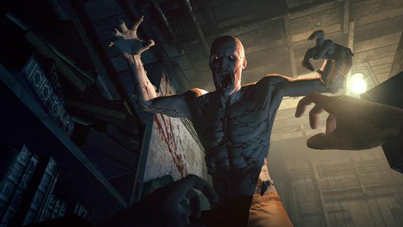 Contrast Outlast Indie Games Pax East