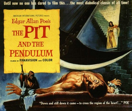 The Pit and the Pendulum, adapted by Richard Matheson
