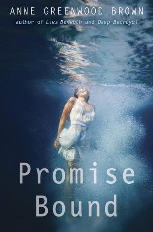 Promise Bound by Anne Greenwood Brown