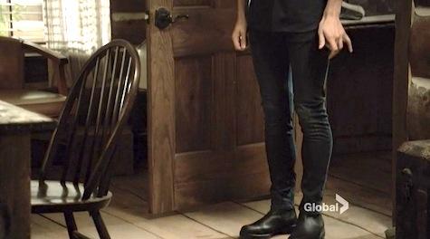 Sleepy Hollow Ichabod skinny jeans