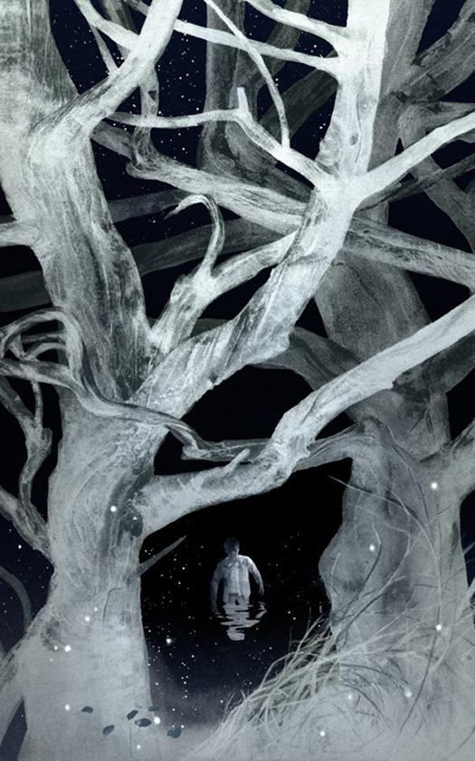 Sam Weber, Fahrenheit 451 paintings