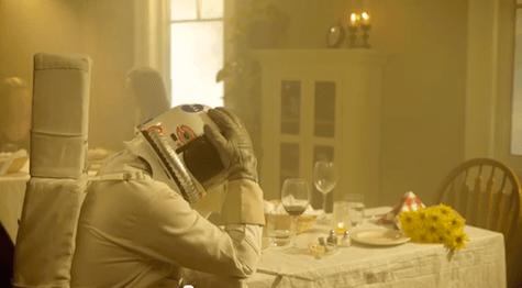 Chris Hadfield Astronaut Date