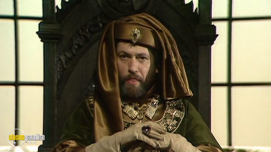King Henry IV, BBC Shakespeare Version c. 1980