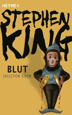 Stephen King Skeleton Crew The Monkey