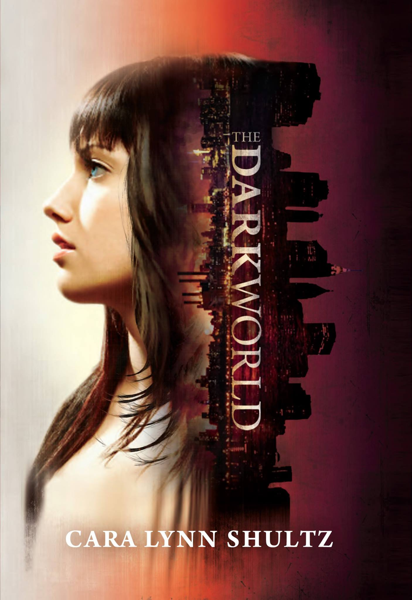 The Dark World (Dark World #1) by Cara Lynn Shultz