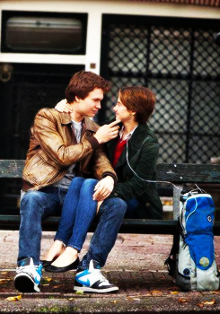 The Fault in Our Stars Still 2