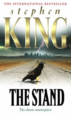 The Great Stephen King Re-read: The Stand