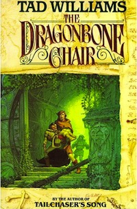 Tad Williams The Dragonbone Chair Memory Sorry and Thorn