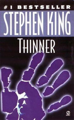 The Great Stephen King Re-read: Thinner