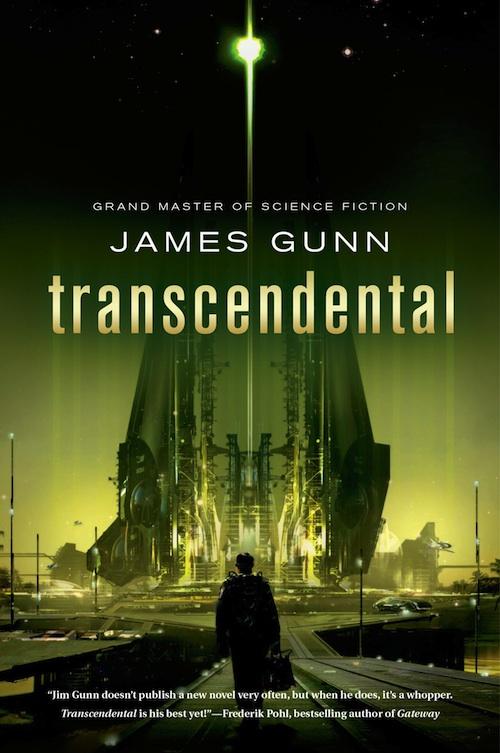 Transcendental (Excerpt) | Tor.com