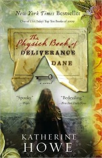 Physick Book of Deliverance Dane