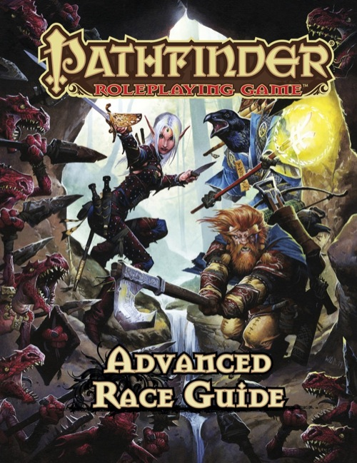 The Good, the Bad, and the Ugly of Pathfinder's Advanced