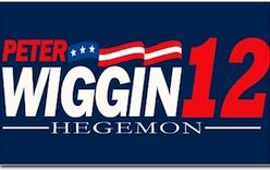 Hegemon Peter Wiggin